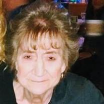 Lois Ann Stewart