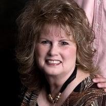 """Patricia """"Pat"""" Ann Sirmans"""