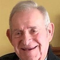 Walter T. Paul