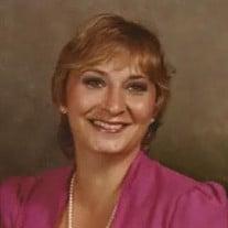 Mrs. Brenda Braunbeck Stribling