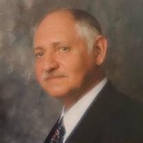 Robert G. Wolf Sr.