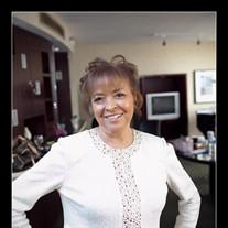 Mrs. Patricia Lynn Kimbro