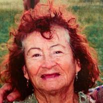 Esther F. Vasquez