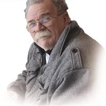 Carl R. Bergman