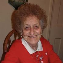 Dora Jean Larimer
