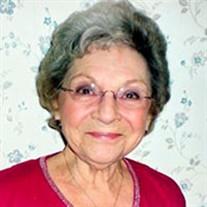 Corrine Dolores Mueller