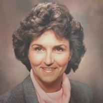 Faye Alvin Peterson