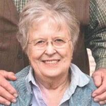 Marilyn Jeanette Tengvall