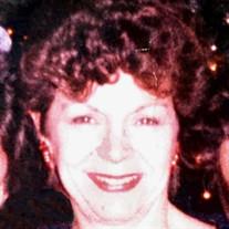 Betty Arlia Leopardi Conti