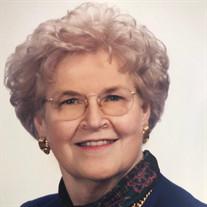 Anna J. Hough (Lebanon)