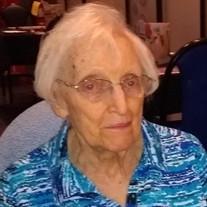 Marjorie Viola Dalsto