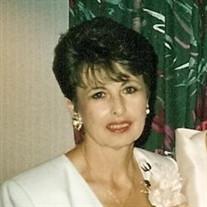 Patricia Mae Minsch