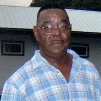 William A. Clark Jr.