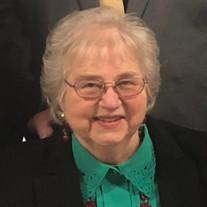 Ruby Helen Candler