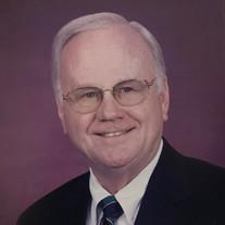 Reverend Fred M Johnson