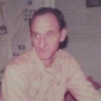 Herman Randall McKinney, Sr.
