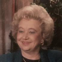 Mrs. BARBARA ANN WIEGERS HARRIS