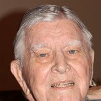 Mr Billy Wayne Rosser