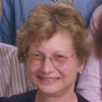 Mary Anne Gardai