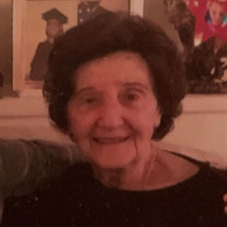 Dorothy Giannakaros