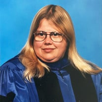 Christina Lee Frazier