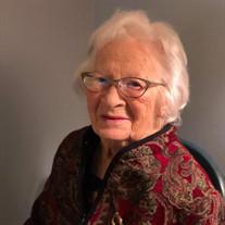 Doris Alice Bova