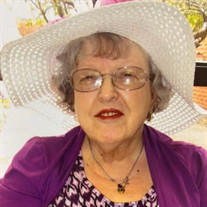 Carolyn Hamrick