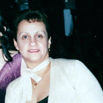 Mrs. Nancy Sanabrais of Streamwood