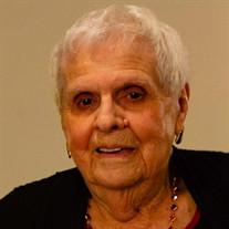 Mrs. Betty L Reynolds
