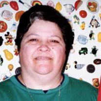 Edna Marie Richardson