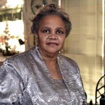 Frances Williams Flakes