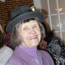 Mrs Auda Hickey