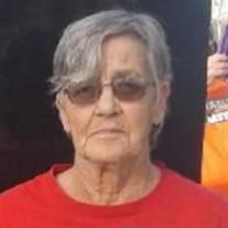 Christine Verleen Bankston