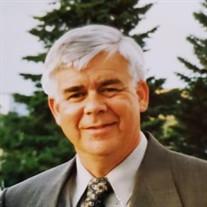 Charles Pressley Roberts Tisdale