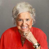 Patricia Ann Pinkard