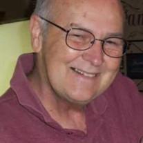 Michael Charles Birdwell
