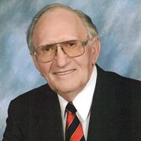 Gene Garland Simpson