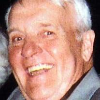 Paul Jerome Wilker