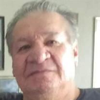 Juan Raymundo Solis