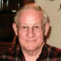 Gerald D Jones