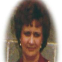 Sharon Lynn Boggess