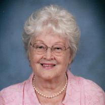 Mrs. Dorothy Geer Larsek