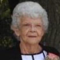 Helen Louise Temple