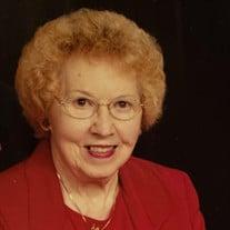 Madeline Marie Schafer