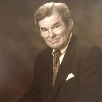 Albert Perrine Smith Jr.