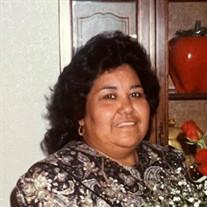 Ruth M Ramirez