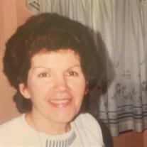 Mrs. Pauline Leonardis Garaffa