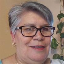 Bertha Yolanda Corona