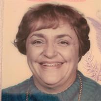 Margarette Serene Alishusky