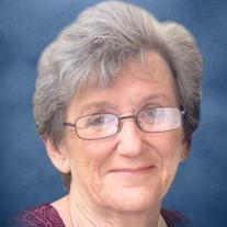 Ruby Mae Kimball
